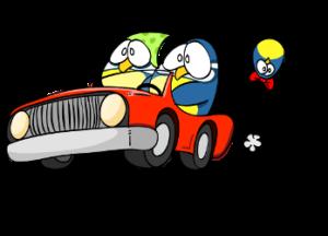 rijden